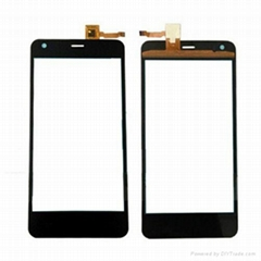 touch panel digitizer screen assembly for avvio 795 795S