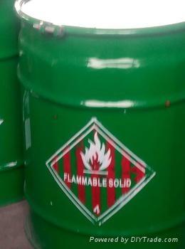 Fire retardant red phosphorus 4