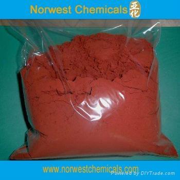Fire retardant red phosphorus 5