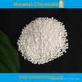 Detergent powder making chemicals sodium