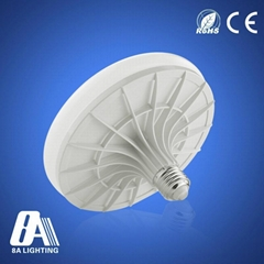 Emergency Led  Bulb E2712w Energy Saving Rechargeable Battery Led Plastic Bulb 2
