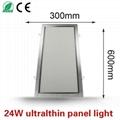 Super Brightness 24w Ultrathin Panel