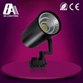 D100*200mm Commercial 20w LED Track Lamp With CCT 2800-6500K 1