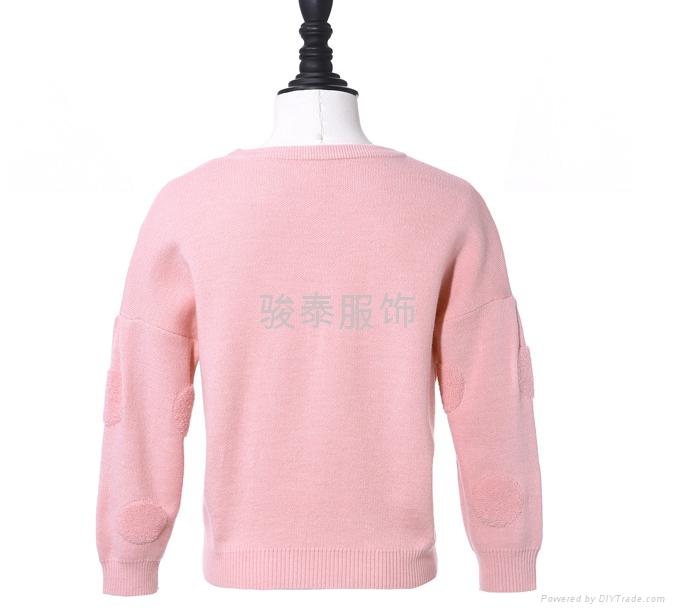 毛衣工廠 3