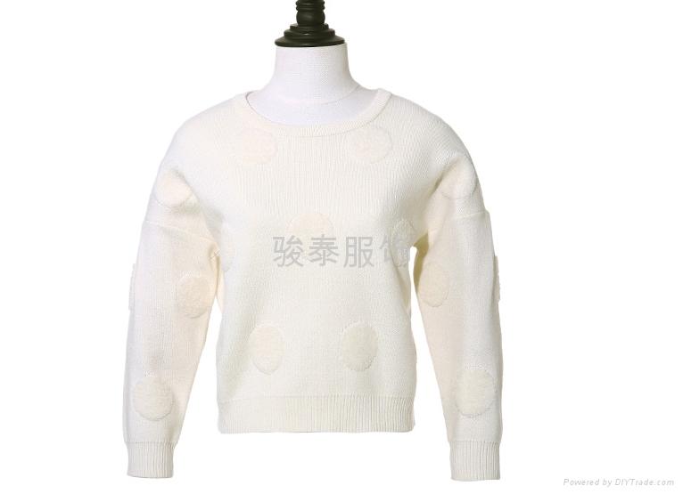 毛衣工廠 5