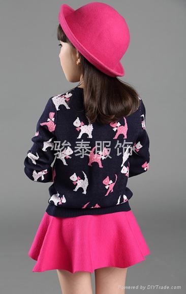 大朗毛衣加工厂 3