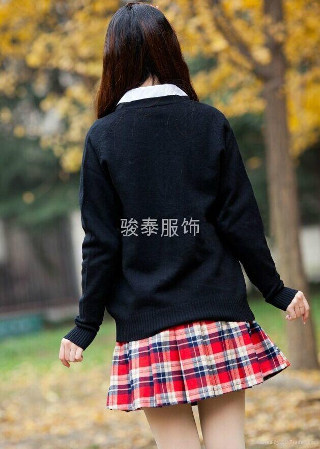 校服毛衣加工廠 3
