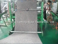 waterproof breathable laminated fabric