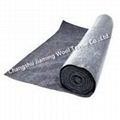 Ecological And Durable grey drop cloth