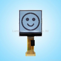 64x64 Dots COG Graphic LCD module
