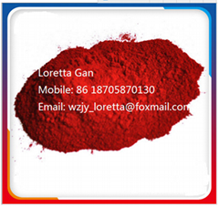 Pigment Red 207