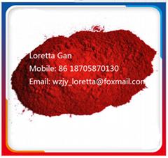 Pigment Red 207