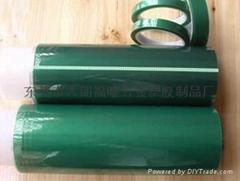 綠色保護膜