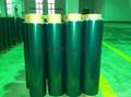 綠色保護膜 3