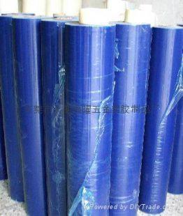 藍色保護膜 2