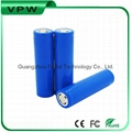 Wholesale li-ion 18650 3.7v 2600mAh