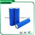Wholesale factory li-ion 18650 3.7V