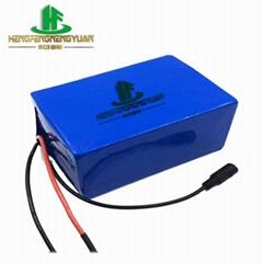 24V20AH锂电池