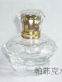 供應玻璃香水瓶高白料廠家定製 1