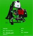 輕便背式割草機 5