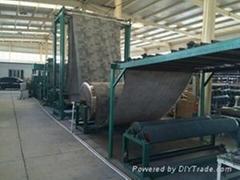 Tianjin Jiangmei Carpet Manufacturing Co.,Ltd.