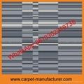 Wholesale Cheap China Tufted Plain Loop Tile Polypropylene PP carpet tiles 1