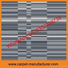 Wholesale Cheap China Tufted Plain Loop Tile Polypropylene PP carpet tiles