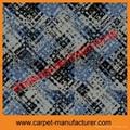 Wholesale Cheap China Tufted Plain Loop Tile Polypropylene PP carpet tiles 4