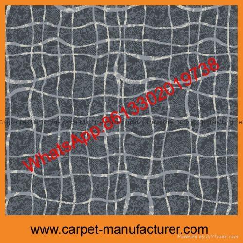 Wholesale Cheap China Tufted Plain Loop Tile Polypropylene PP carpet tiles 5