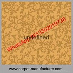 Wholesale Cheap China Loop Tile Tufted Wool Handmade Carpet Rugs