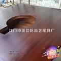 餐厅家具系列火锅店餐桌椅