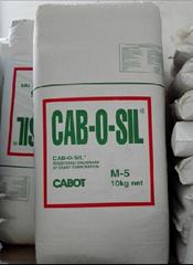 美國卡博特白炭黑氣相二氧化硅M-5