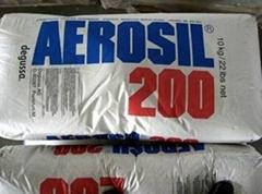 贏創德固賽氣相二氧化硅A200