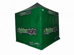 High quality commerical type folding tent pop up tent for exhibition