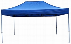 New product iron frame canopy tent gazebo tent for sale