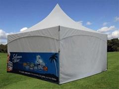 High quality outdoor gazebo pagoda tent