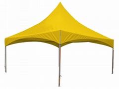 Heavy duty pagoda tent outdoor gazebo tent for sale