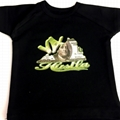 Alizarin Panda Dark InkJet Transfer Paper for 100% cotton T-shirts 3