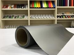 Alizarin PrettyStickers Printable Brilliant Metallized PU Flex for Garment (Hot Product - 1*)