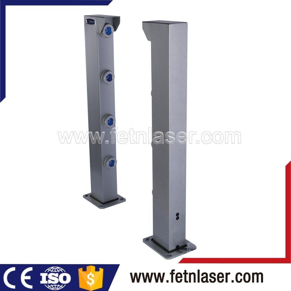 Xd B100d Laser Beam Perimeter Fence Security Fetnlaser China Light Beeper 1