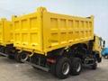 SINOTRUK HOWO 6x4 Dumper Truck for sale
