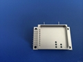 CNC gold plating RF laser cavity enclosure 2