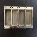 feed through filter can box enclosure