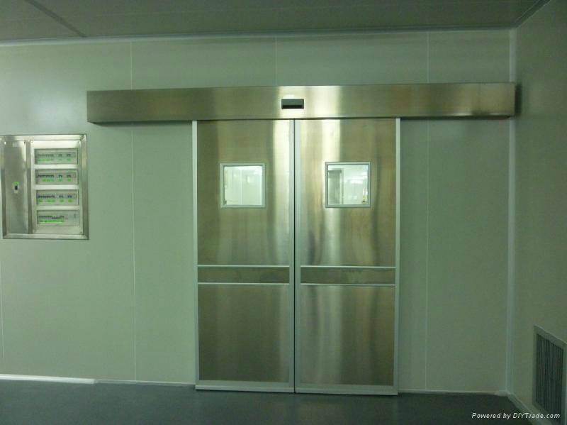 hospital door 1