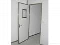 hospital door 2