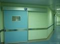 hospital door 3
