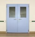 hospital door 4