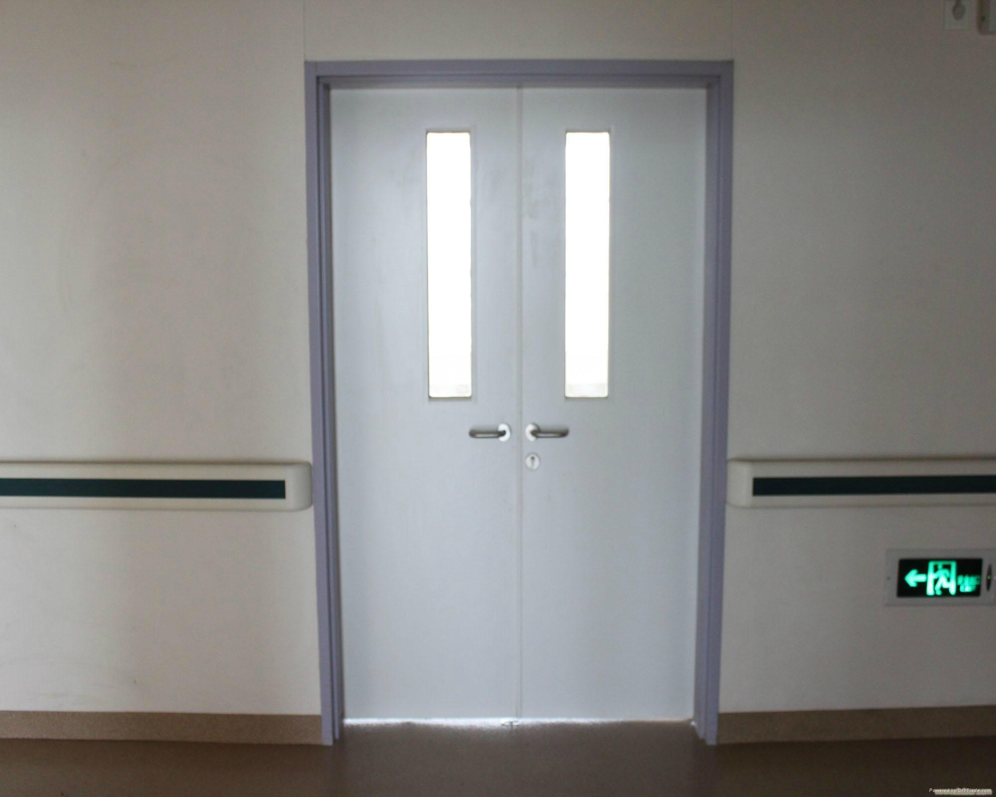 hospital door 5