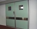 Guangzhou steel hospital doorclinic door