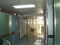 Guangzhou steel hospital doorclinic door 4